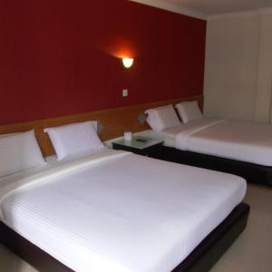 ホテル写真: Lotus Hotel Johor Bahru, ジョホールバル