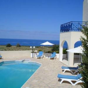Hotel Pictures: Villa Cynthia, Peyia