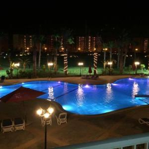 Hotel Pictures: Pool View Apartment in Golf Porto Marina, El Alamein