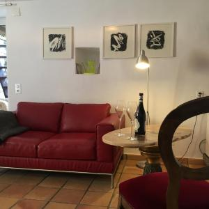Hotel Pictures: Casa Tevenit, Sementina