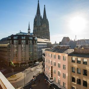 Hotelbilder: Centro Hotel Central am DOM, Köln
