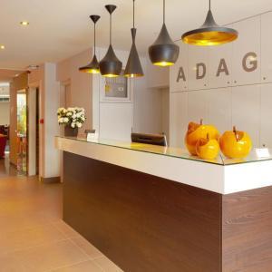 Foto Hotel: Hotel Adagio, Knokke-Heist