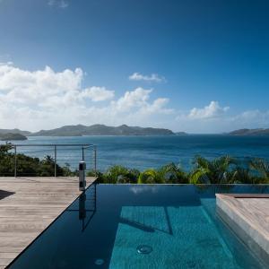 Hotel Pictures: Reva By Villas Apartments Rentals, Gustavia