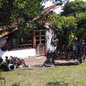 Hotel Pictures: Cabaña Babilon, Montezuma
