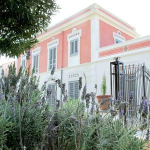 Foto Hotel: Antica Dimora La Portazza, Marsala