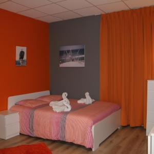 Hotel Pictures: Residence Le Louvre, Saint-Symphorien-d'Ozon
