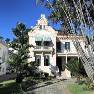 Hotel Pictures: Hotel Casablanca Imperial, Petrópolis
