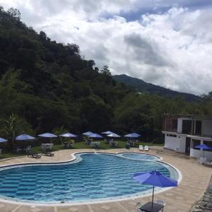 Hotel Pictures: El Rancho de Andres, Nocaima