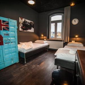 Hotel Pictures: Hostel am Bahnhof, Suhl