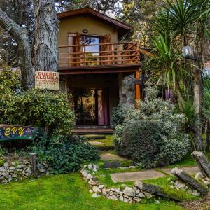 Zdjęcia hotelu: Cabaña Evy, Costa del Este