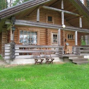 Hotel Pictures: Matila's Cottages, Sumiainen