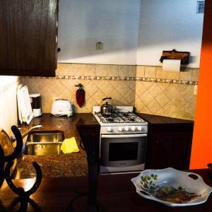 Zdjęcia hotelu: Cabañas el Boyero II, Costa del Este