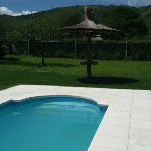 Hotellbilder: Cabañas Nuestros Hijos, San Roque