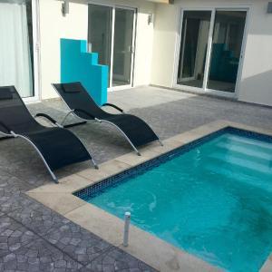 Fotos del hotel: E Cas di Zoë, Oranjestad