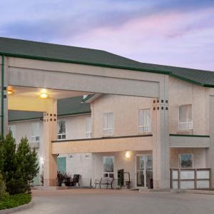 Hotel Pictures: Super 8 Morden, Morden