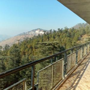 Hotelbilder: Comfortable Room with Majestic Mountain View, Shimla