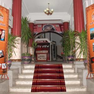 Fotos del hotel: City View Hotel, El Cairo