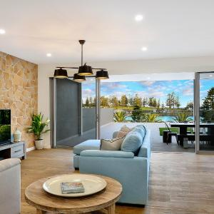 Fotos de l'hotel: Belle Vue- Penthouse at Black Beach, Kiama