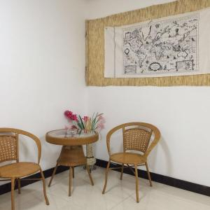Hotel Pictures: Frade Apartment Liulin, Luliang