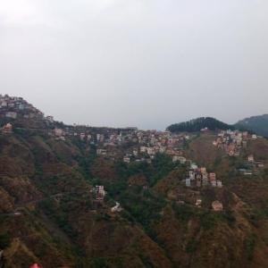 Hotellbilder: Family perfect stay near Bhattakuffer, Shimla