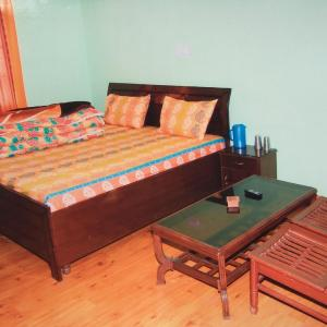 Fotografie hotelů: Hill Facing Rooms Near Ghanahatti, Shimla