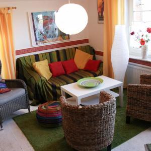 Hotel Pictures: Wohnung Langeoog, Dornum