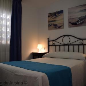 Hotel Pictures: Hostal Juan de Austria II, Aguadulce