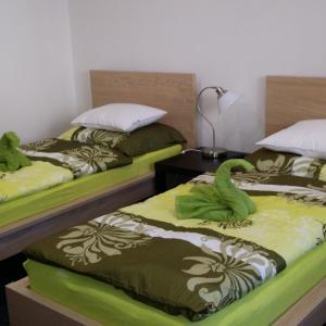 Hotel Pictures: Ubytování Němčičky, Němčičky