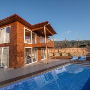 Φωτογραφίες: Villa Hilya, Καλκάν
