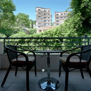 Zdjęcia hotelu: Captain Apartments, Budva