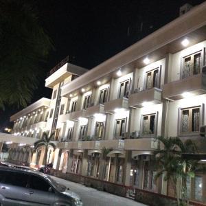 Hotelfoto's: Athaya Hotel Kendari by Amazing, Kendari