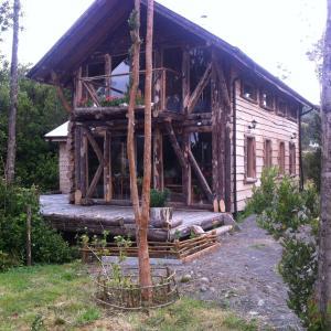 Фотографии отеля: Mi Casa del Lago Natri, Natri