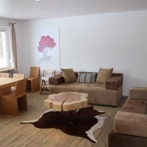 Hotelbilleder: Kuckucksnest Todtnau-Muggenbrunn, Todtnau