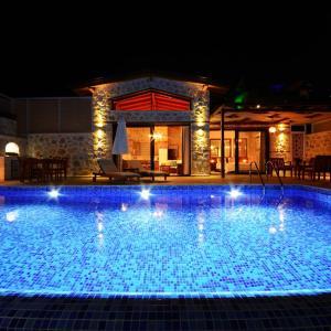Hotelbilder: Villa Selen, Kalkan