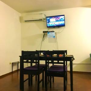 Hotelfoto's: Departamento en San Juan, Argentina, San Juan