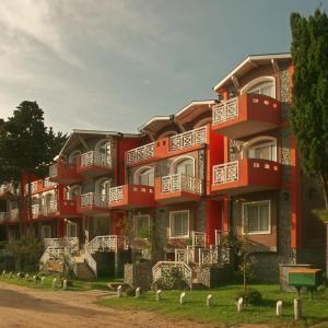 Hotellbilder: Apart Paradisso, Villa Gesell