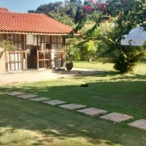 Hotel Pictures: Chacara Macondo, Capela do Alto