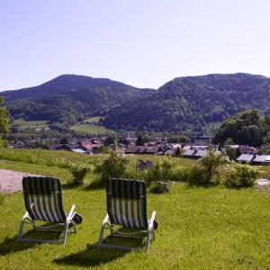 Hotel Pictures: Dandl-Hof, Ruhpolding