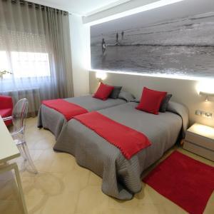 Hotel Pictures: Hotel Vila da Guarda, A Guarda