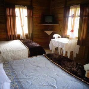 Hotel Pictures: Hotel Guayabo, El Guayabo