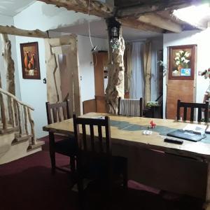 Фотографии отеля: Hospedaje Cabañas Paraguay, Пуэрто-Монт