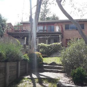 Hotellbilder: Bayside Garden Apartment, Jindabyne