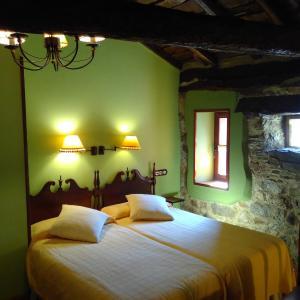 Hotel Pictures: Hotel y AR Palacio Flórez Estrada, Pola de Somiedo