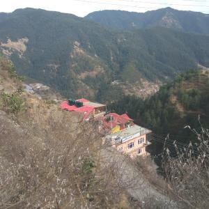 Фотографии отеля: Private Room with Balcony in Shimla, Шимла