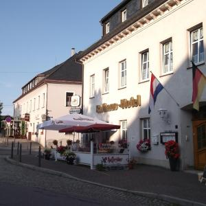 Hotelbilleder: Rathaus Hotel Jöhstadt, Jöhstadt