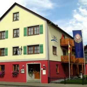 Hotel Pictures: Hotel Pension Stern, Bad Buchau