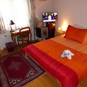 Hotel Pictures: B&B Pappelweg - 2, Muttenz