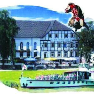 Hotel Pictures: Hotel Goldener Anker, Bodenwerder