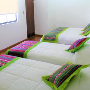 Фотографии отеля: Hotel Samaña, Арика
