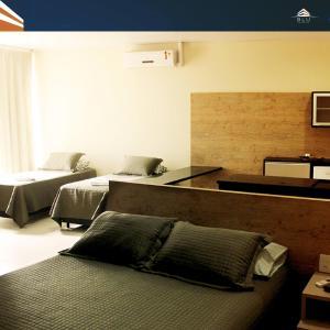 Hotel Pictures: Blu Apart Hotel, Mogi-Guaçu